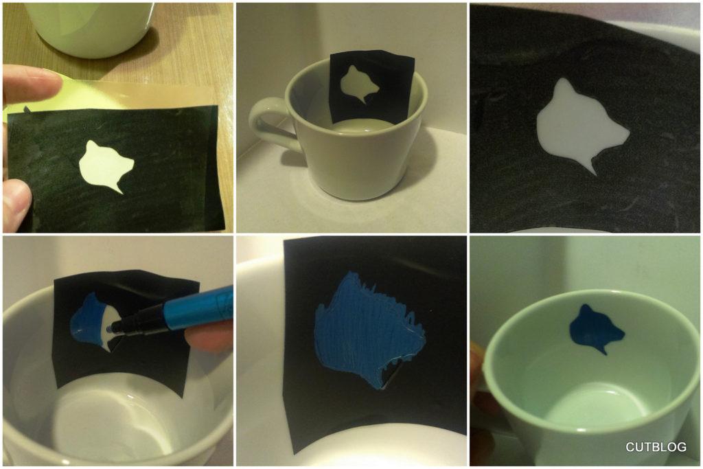 Malovani Na Porcelan Cutblog